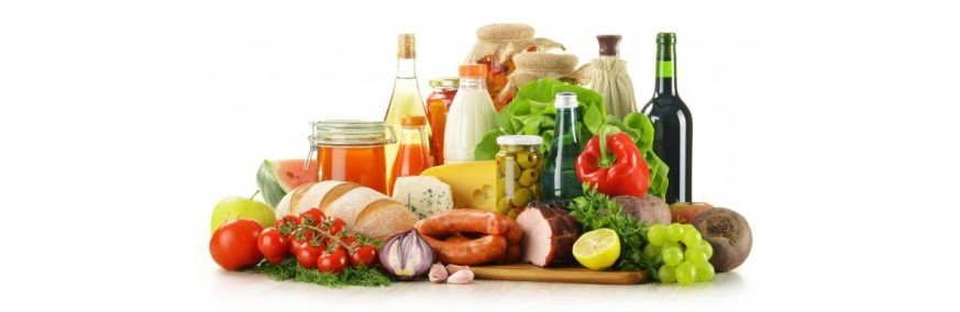 Processed agricultural products