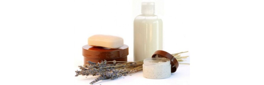 Cosmetic products for body