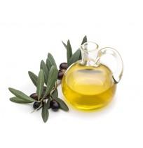 Crude Olive oil