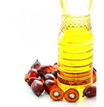 Refind Palm oil